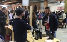 08 - Stefano Menti al banco di That's Wine