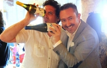 08 - Andrea Pendin di Tenuta l'Armonia con Claudio Sacco