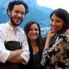 31 - Lo chef Marco Ambrosino, Ristorante 28 Posti