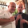 02 - I patron del Rosso di sera, Cristiano e Davide Gramegna