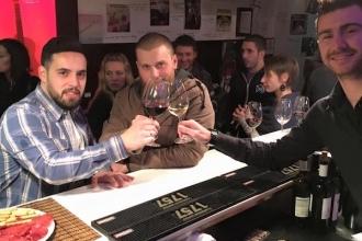 02 - Time for Wine al Kito Caffè