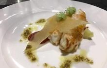 07 - Un piatto della cena Canone Inverso
