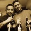 01 - Marco Castelli e Andrea Sala