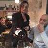 02 - Iris Romano e Jason Ligas