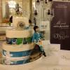 05 - La torta in onore del campione