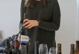 08 - Francesca Elli al banco di That's Wine