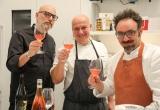 18 - David Marchiori, Cristiano Gramegna e Paolo Lopriore