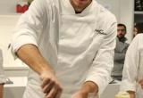 34 - Lo chef Salatore Giugliano, Mimì alla Ferrovia, Napoli