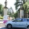 04 - L'ingresso di Villa Sommi Picenardi, location della Fiera