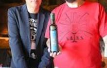 08 - Vini e olio dall'Abruzzo con Max D'Addario di Marina Palusci