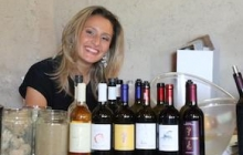 20 - Lucia Ziniti di Cantina San Biagio Vecchio