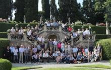 35 - Foto di rito con produttori e staff. Anche quest'anno un grande successo