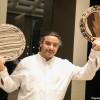 10 - Lo chef Alexiou Vassilis