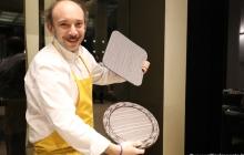 12 - Lo chef Marco Viganò