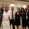 13 - Ospiti e chef in posa