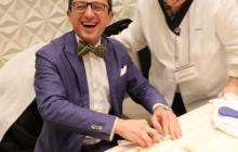 28 -  Lezioni di pasta con Federico Ferrero già vincitore di Masterchef