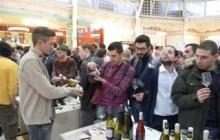 05 - Banco affollato per i francesi di That's Wine
