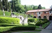 02 - Gli splendidi giardini di Villa Sommi Picenardi