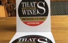 07 - That's Wine protagonista