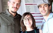 20 - Gli organizzatori con l'on. Veronica Tentori