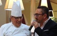 33 - Claudio Prandi, lo storico chef del Griso