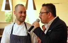 34 - Denis Ambruoso, attuale chef del Griso