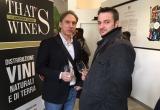 20 - Gli chef Andrea Arienti e Manuel Ferrari del Villa Serbelloni di Bellagio